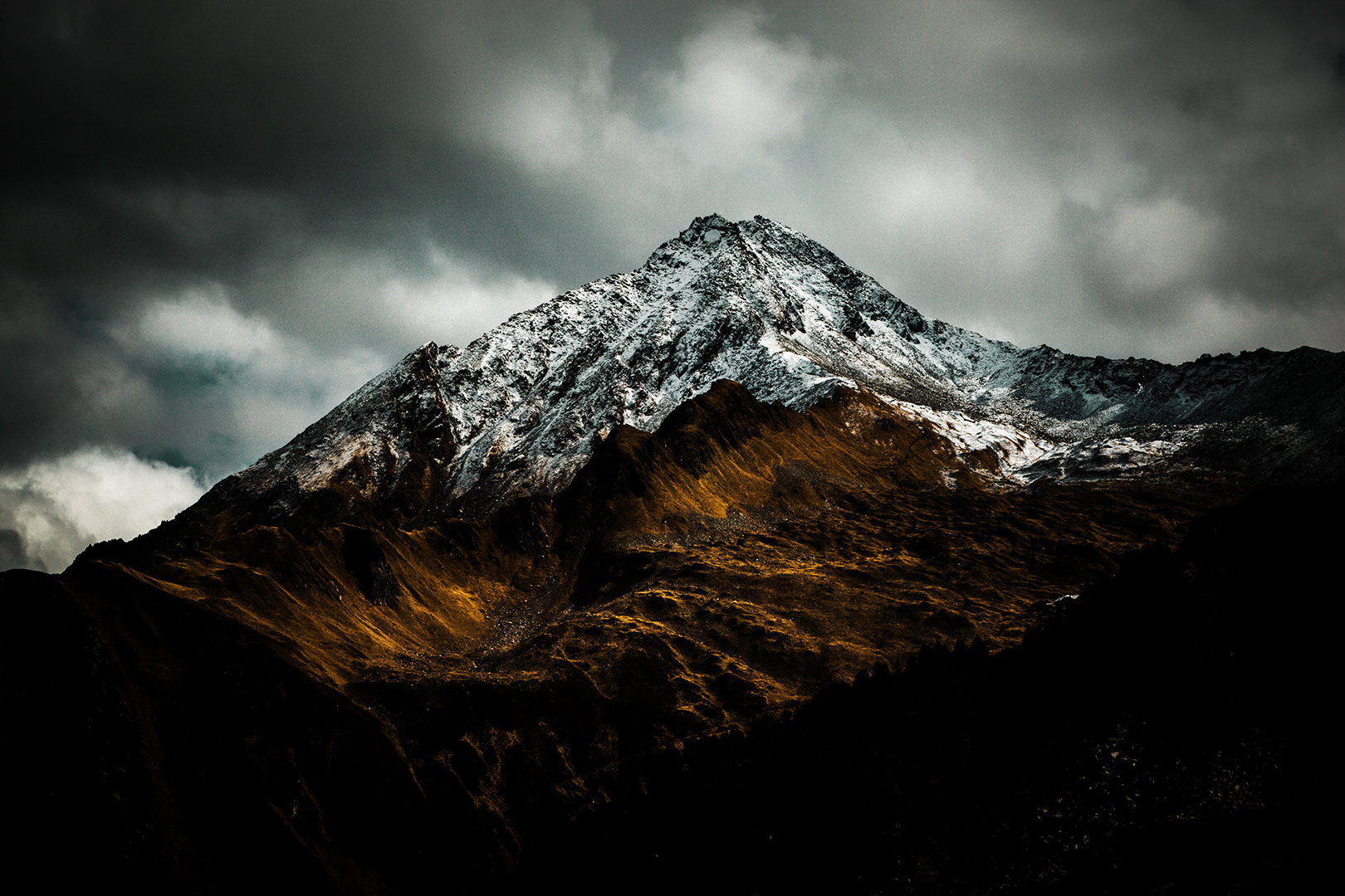 ROUGH ALPS | 18